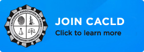 Join CACLD - Click here to learn more